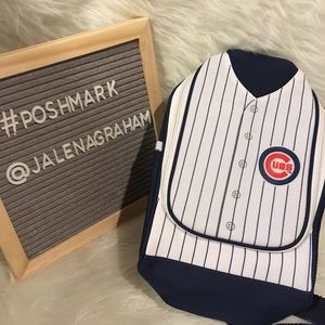 Cubs lunch tote